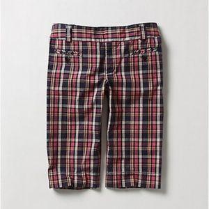 Anthropologie Elevenses Shorts